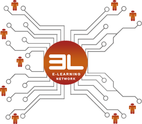 E-learning network